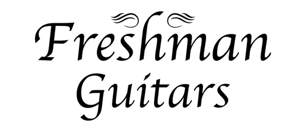 Worcester Guitar Centre Freshman Guitars and Ukuleles Brand Page