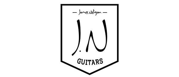 Worcester Guitar Centre JN James Neligan Brand Page