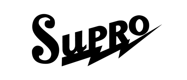 Worcester Guitar Centre supro Guitars Brand Page