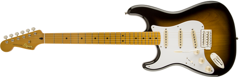 Fender Squier Classic Vibe Stratocaster '50s Left-Handed Electric Guitar - 2-Color Sunburst