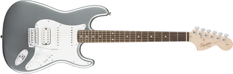Fender Squier Affinity Stratocaster HSS Electric Guitar Rosewood Fingerboard - Slick Silver