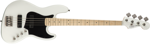 Fender Squier Contemporary Active Jazz Bass HH - Flat White