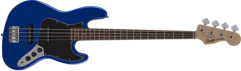 Fender Squier Affinity Jazz Bass Laurel Fingerboard - Imperial Blue