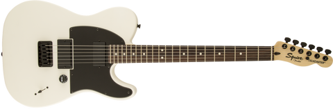 Fender Squier Jim Root Telecaster Electric Guitar - Flat White
