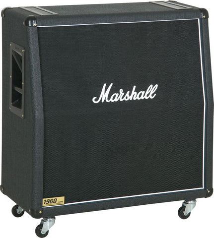 Marshall 1960A Guitar Speaker Cabinet - Worcester Guitar Centre Guitar Shop