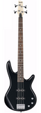 Ibanez GSR180-BK Bass Guitar Black - Worcester Guitar Centre Guitar Shop - 1