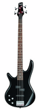 Ibanez GSR200L-BK Left Handed Bass Guitar Black - Worcester Guitar Centre Guitar Shop - 1
