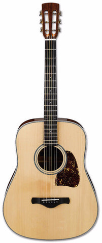 Ibanez AVD1-NT Acoustic Guitar - Worcester Guitar Centre Guitar Shop