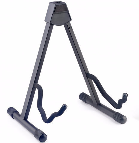 Stagg Universal Guitar Stand - Worcester Guitar Centre Guitar Shop