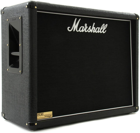 Marshall 1936V Guitar Speaker Cabinet - Worcester Guitar Centre Guitar Shop