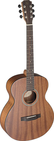 James Neligan Deveron Auditorium Acoustic Guitar - Worcester Guitar Centre Guitar Shop - 1
