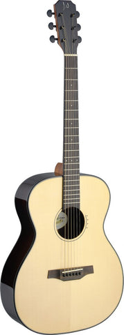 James Neligan Lyne Auditorium Acoustic Guitar - Worcester Guitar Centre Guitar Shop - 1