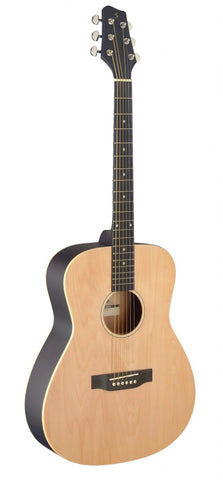 Stagg SA35 A-N Natural Auditorium Acoustic Guitar