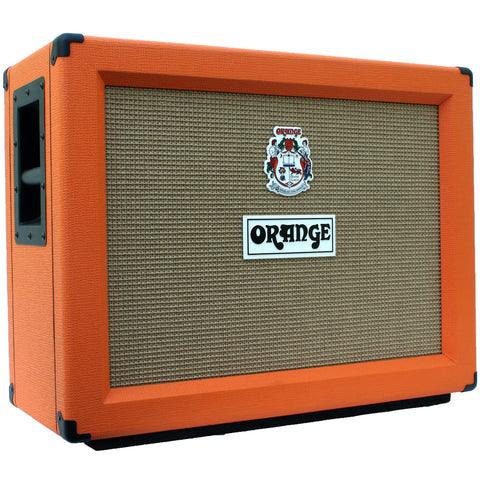 Orange PPC212 Guitar Speaker Cabinet - Worcester Guitar Centre Guitar Shop