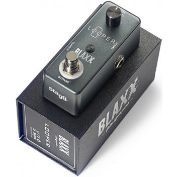Blaxx Looper Mini Guitar Pedal