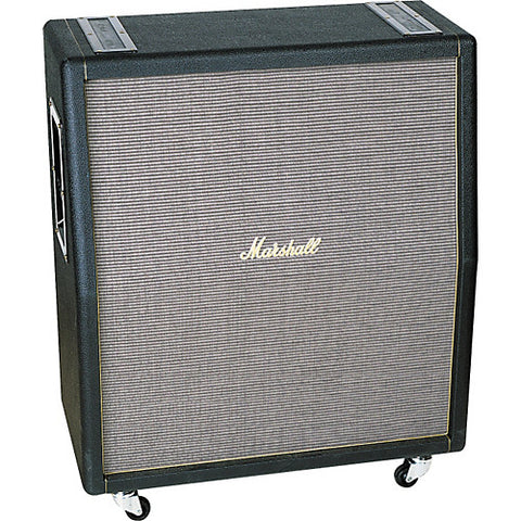 Marshall 1960TV Tall Guitar Speaker Cabinet - Worcester Guitar Centre Guitar Shop
