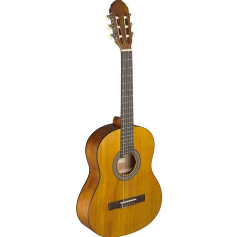 Stagg C430 3/4 Classical Guitar Natural