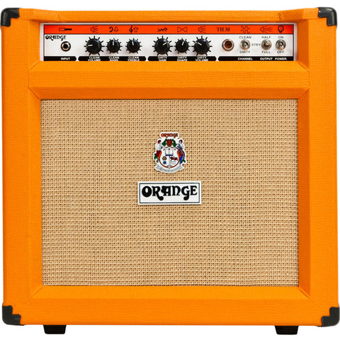 Orange TH30C Guirar Amp Combo - Worcester Guitar Centre Guitar Shop