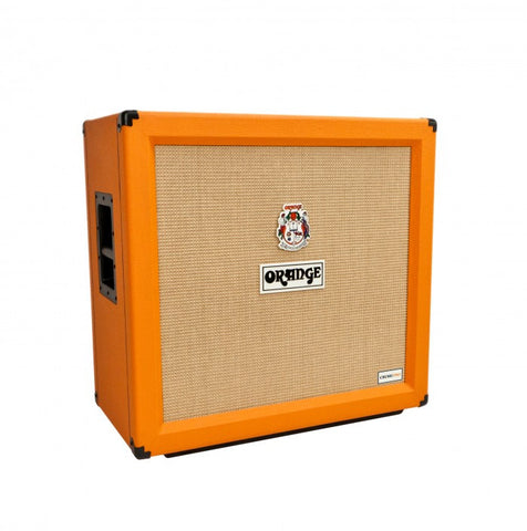 Orange CRPRO412 Crush Pro Guitar Speaker Cabinet - Worcester Guitar Centre Guitar Shop