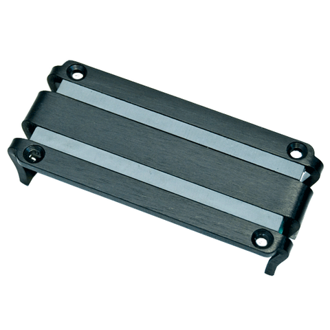 Lace ToneBar 8 Pickup in Black Anodised - Worcester Guitar Centre Guitar Shop