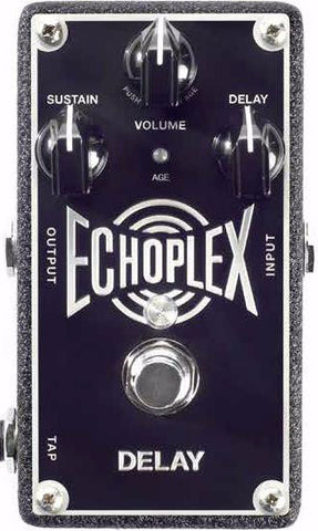 Echoplex JD-EP103 Delay Guitar Effects Pedal - Worcester Guitar Centre Guitar Shop