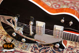 Gretsch G6128T Duo Jet with Bigsby Black - Pre-Used