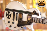 ESP LTD James Hetfield Iron Cross Pre-Used *Near Mint*