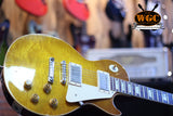 Gibson Collectors Choice #8 'The Beast' Bernie Marsden '59 Les Paul - Worcester Guitar Centre Guitar Shop - 10