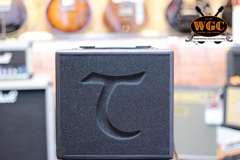 Tanglewood T3 Acoustic Guitar Amplifier Pre-Used - Worcester Guitar Centre Guitar Shop - 1