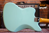 Fender 2015 '60s Classic Jazzmaster in Surf Green - *Pre-Used*