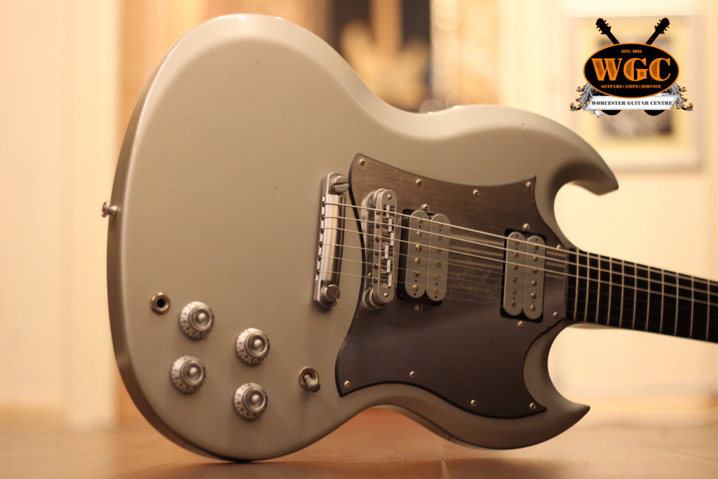 Gibson SG Platinum 2005 Electric Guitar (Pre-Owned)