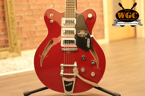 Gretsch G5622T-CB Electromatic Rosa Red (Pre-Owned)