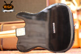 Fender USA 1978 Black Left Handed Telecaster (Pre-Owned)