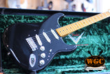 Fender Custom Shop David Gilmour 'The Black Strat' (Pre-Owned)