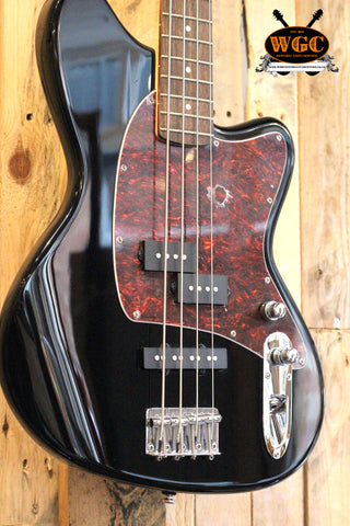Ibanez TMB100-BK Talman Bass Black (Pre-Owned)