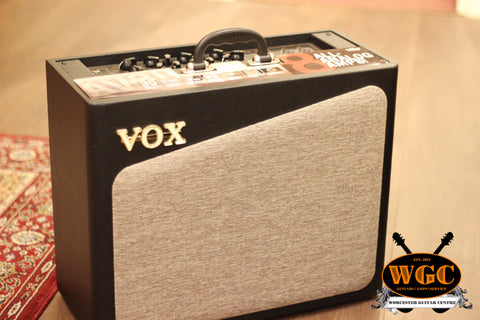 Vox AV30 Analog Valve Guitar Amplifier *MINT* (Pre-Owned)