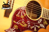Gibson Hummingbird Acoustic Guitar Pre-Used