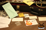 Gibson 1968 VOS Les Paul Custom Reissue Ebony (Pre-Owned)