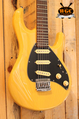 Ernie Ball Music Man Silhouette 1990 (Pre-Owned) *MINT*UNPLAYED*