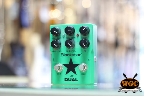 Blackstar LT Dual Distortion Pedal (Pre-Owned)