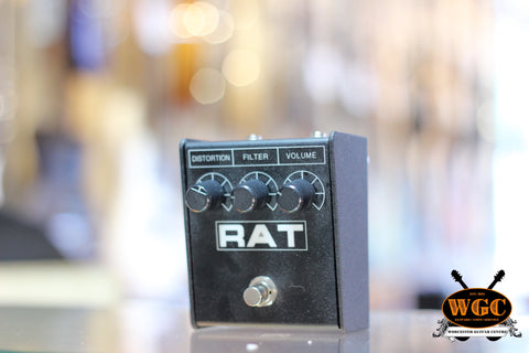 Pro Co Rat Distortion Pedal (Pre-Owned)