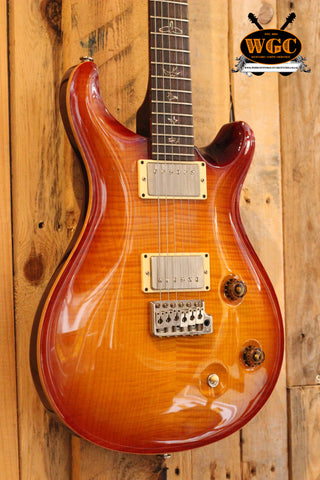 PRS Custom 22 Sunburst 2009 Electric Guitar w/Hardcase (Pre-Owned)