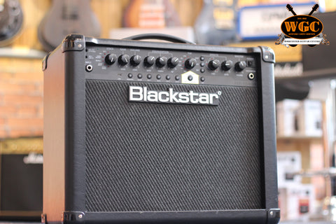 Blackstar ID:15 TVP Guitar Amplifier Combo (Pre-Owned)