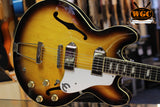 Epiphone Elitist Casino 1965 Vintage Sunburst (Pre-Owned)