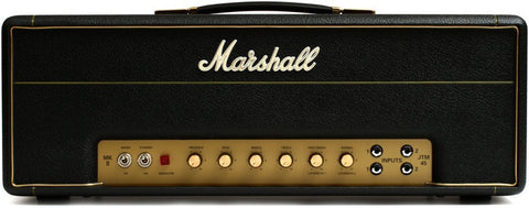 Marshall 2245 JTM45 Valve Guitar Amp Head - Worcester Guitar Centre Guitar Shop