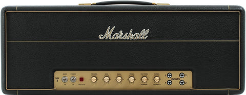 Marshall 1959SLP Valve Guitar Amp Head - Worcester Guitar Centre Guitar Shop