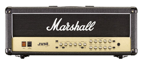 Marshall JVM210H Guitar Amp Head - Worcester Guitar Centre Guitar Shop
