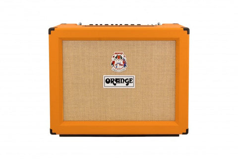 Orange Rockerverb 50C MKIII Guitar Amp Combo - Worcester Guitar Centre Guitar Shop