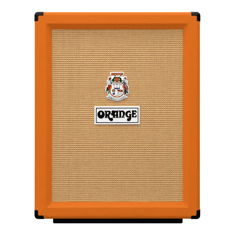 Orange PPC212 V Guitar Speaker Cabinet - Front