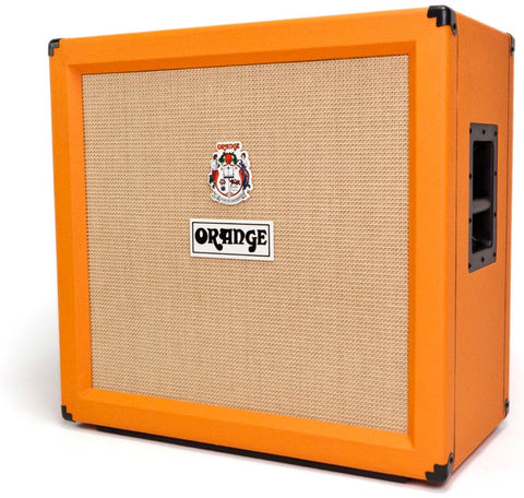 Orange PPC412 Guitar Speaker Cabinet - Worcester Guitar Centre Guitar Shop